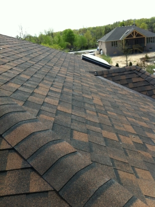 Heritage Roofing - Roofers