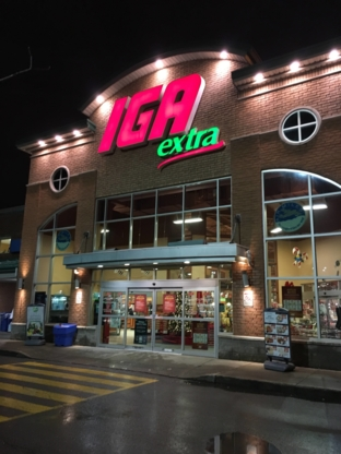 IGA Extra - Grocery Stores