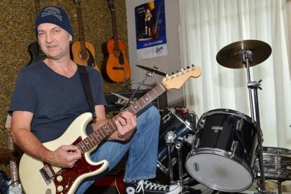 View Patrick's Guitar Studio's Pickering profile