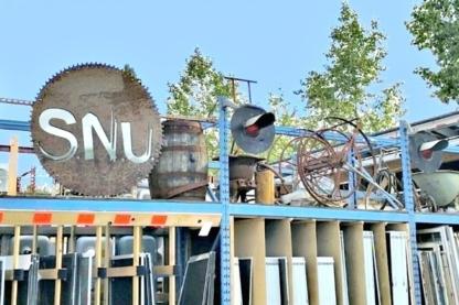 Surrey New & Used Inc - Matériaux de construction d'occasion - 604-576-8488