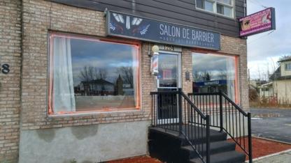 Design Absolu - Salons de coiffure et de beauté - 450-670-0735