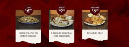 Rôtisserie Pizzéria Royal - Rotisseries & Chicken Restaurants