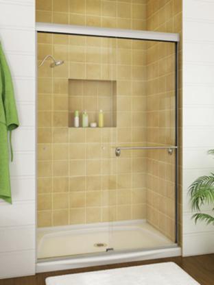 Fenwick Bath - Bathroom Renovations
