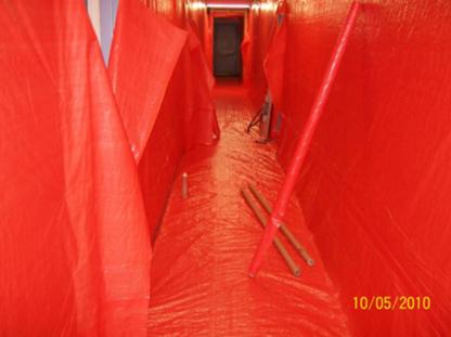 Ontario Asbestos Removal - Commercial, Industrial & Residential Cleaning - 647-567-2754