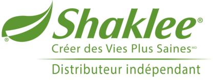 Shacklee Distributeurs Indépendants Lyse et Bernard Dumouchel - Magasins de produits naturels - 450-225-5533