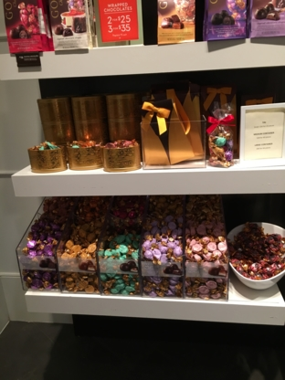 Godiva Chocolatier - CLOSED - Candy & Confectionery Stores - 403-274-0855