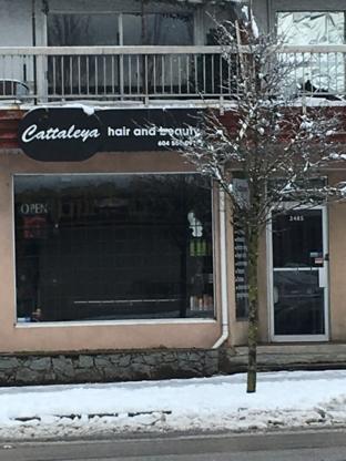 Cattleya Hair & Beauty - Hairdressers & Beauty Salons - 604-559-0992