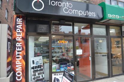Toronto Computer - Computer Repair & Cleaning - 416-728-8311