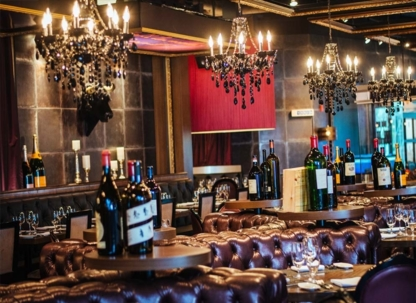 La Bête Bar Steakhouse - Restaurants - 418-266-1717