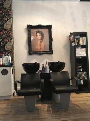 Sabrina Silva Cabral - Hairdressers & Beauty Salons - 514-373-7362