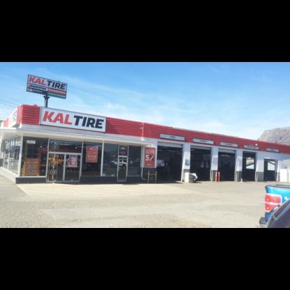 Kal Tire - Tire Retailers - 250-374-6248