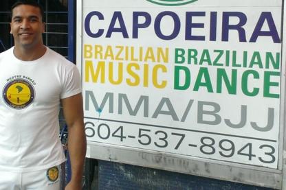 Axe Capoeira - Martial Arts Lessons & Schools - 604-669-3175