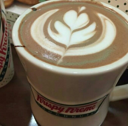 Krispy Kreme - Coffee Shops