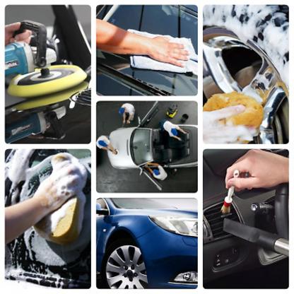 Harry's Mobile Auto Detailing - Car Detailing
