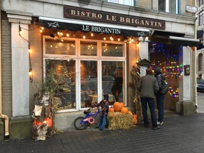 Restaurant Le Brigantin - Breakfast Restaurants - 418-692-3737