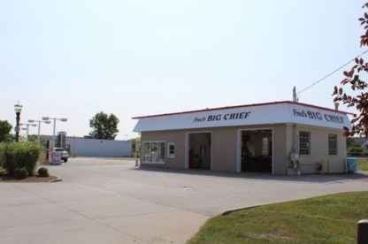 Fred's Big Chief Inc - Gas Stations - 519-735-9071