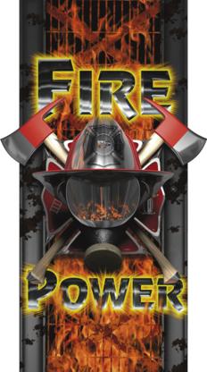 Fire Power Oilfield Firefighting Ltd - Conseillers en prévention des incendies