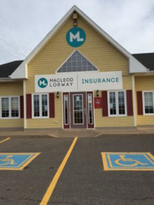MacLeod Lorway Insurance - Courtiers et agents d'assurance