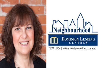 Anne Martin - Neighbourhood Dominion Lending Centres - Mortgage Brokers - 705-791-6683