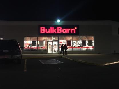 Bulk Barn - Grocery Stores - 902-681-2725