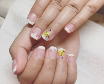 Elisa Nail And Spa - Nail Salons - 306-244-2205