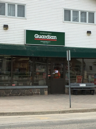 Guardian - Sundridge Pharmacy - Pharmacies - 705-384-5335