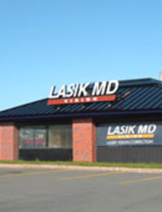 LASIK MD - Correction de la vue au laser - 709-753-3937