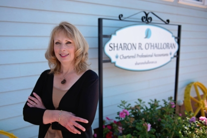 Sharon O'Halloran CPA inc - Chartered Professional Accountants (CPA) - 902-724-4430