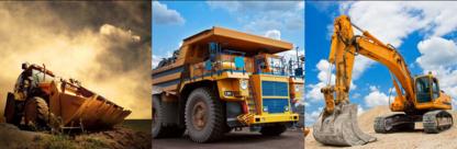 Leon's Heavy Equipment Ltd - Air Conditioning Contractors - 780-715-0648