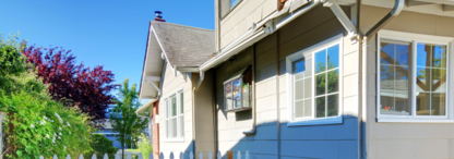 Unique Gutters & Exteriors - Eavestroughing & Gutters - 604-897-6662