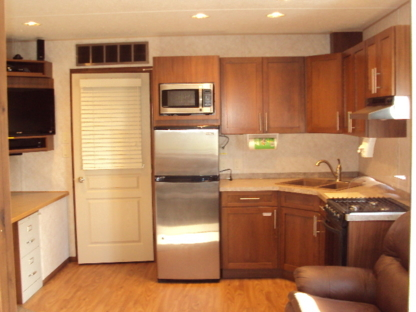 C & V Portable Accommodations Ltd - Trailer Renting, Leasing & Sales - 1-888-935-7483