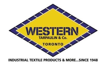 Western Tarpaulin & Company - Canvas Goods - 416-614-9167