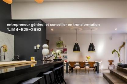 Les Entreprises Denis Pellerin - Rénovations