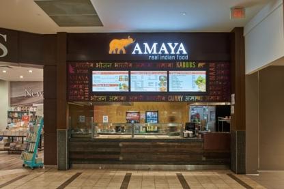 Amaya Express - Bramalea - Indian Restaurants - 905-458-7890