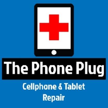 The Phone Plug Cellphone & Tablet Repair - Service de téléphones cellulaires et sans-fil - 902-414-9697
