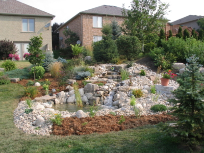View Antler Lawn Care & Maintenance Services's Ancaster profile