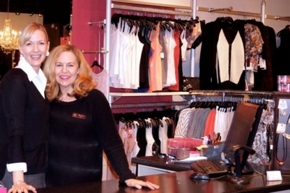 Get Dressed - Women's Clothing Stores