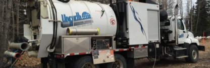 Unearth Hydrovac Services Inc - Sewer Contractors - 780-542-2336