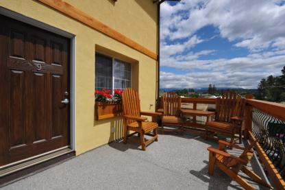 Elizabeth Lake Lodge - Hotels