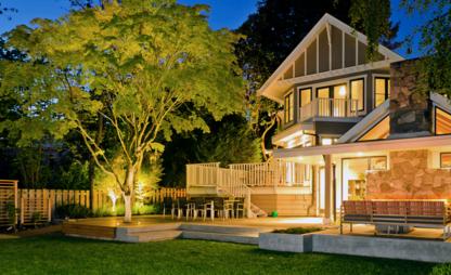 Lawn Enforcement Landscaping - Landscape Contractors & Designers - 604-809-5296
