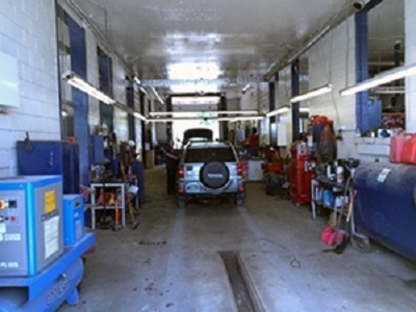 Class A Automotive - Car Repair & Service - 705-745-8699