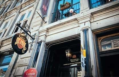 Pub Saint-Paul - Rôtisseries et restaurants de poulet - 514-874-0485
