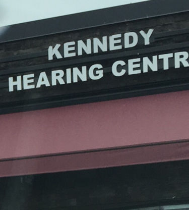Kennedy Hearing Centre - Hearing Aids