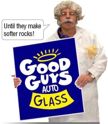 Good Guys Auto Glass - Pare-brises et vitres d'autos