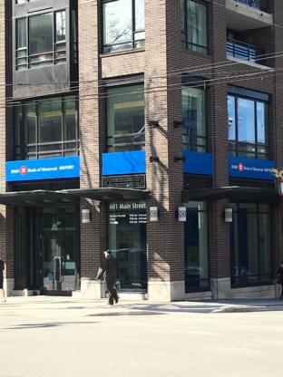 BMO Bank of Montreal - Banks - 604-665-7225
