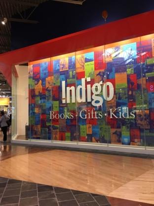 Indigo - Librairies