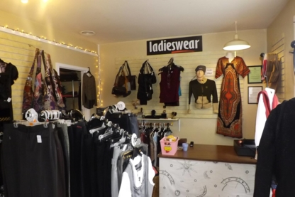 Timeless Treasures Consignment Boutique - Consignment Shops