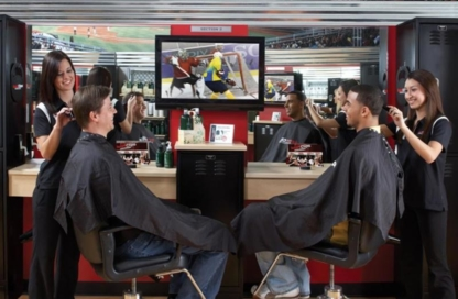 Sport Clips Haircuts - Hair Salons - 306-522-3372