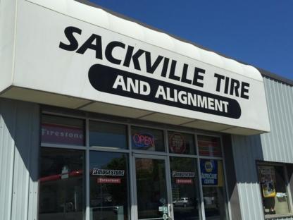 Voir le profil de Sackville Tire & Alignment - Beaver Bank