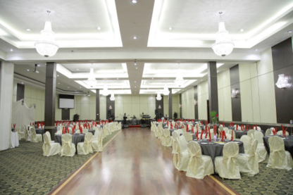 J & J Swagat Convention Centre - Hotels - 905-554-5533